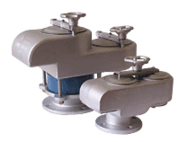 Клапан дыхательный СМДК-50 АА М